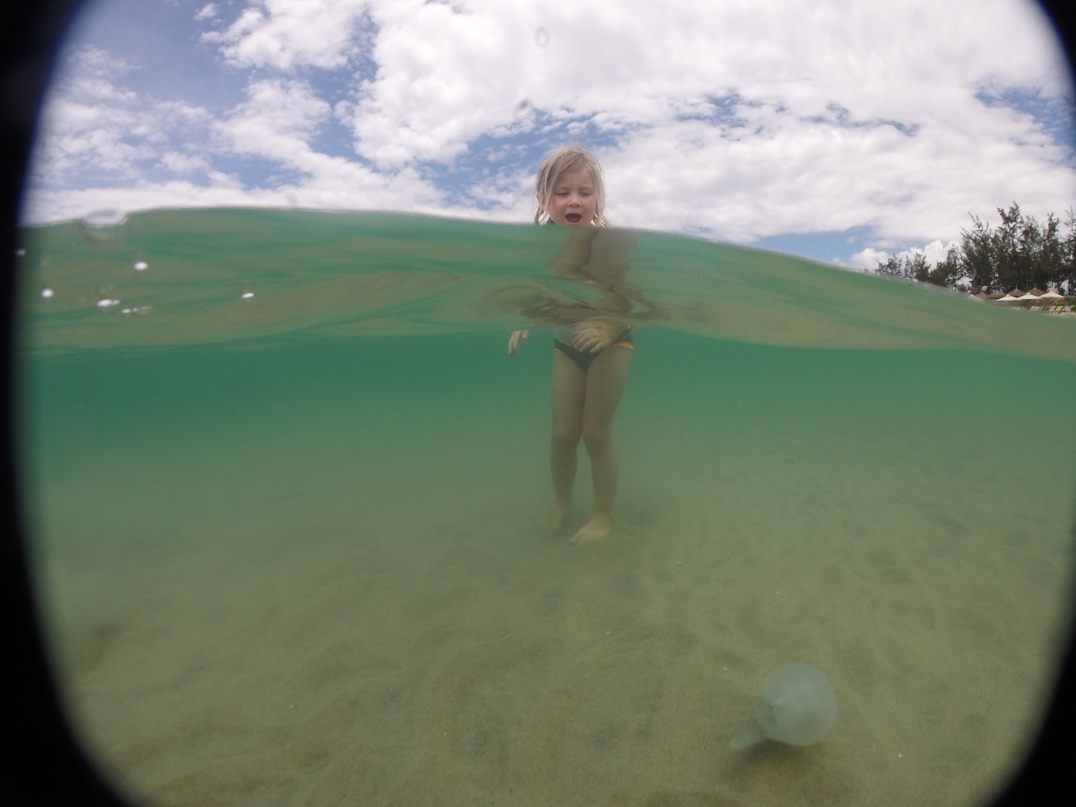GoPro Split Shot
