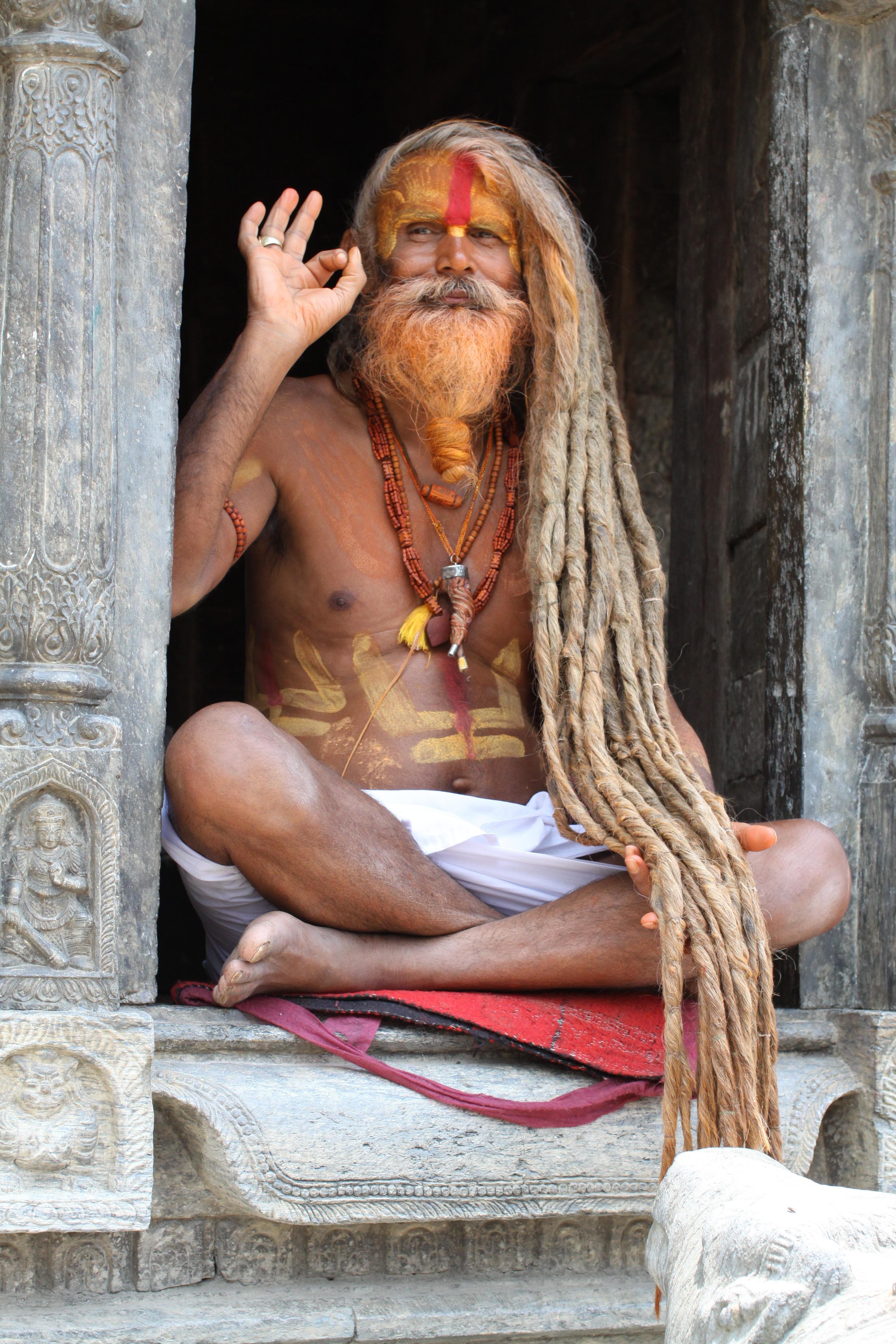 Kathmandu Guru